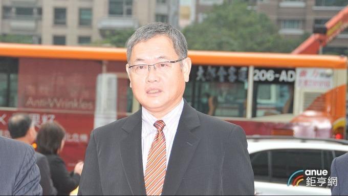 ▲ 志超科技董事長徐正民。(鉅亨網記者張欽發攝)