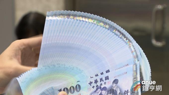 ▲ 外銀在台子行資金拆借限額鬆綁。(鉅亨網資料照)