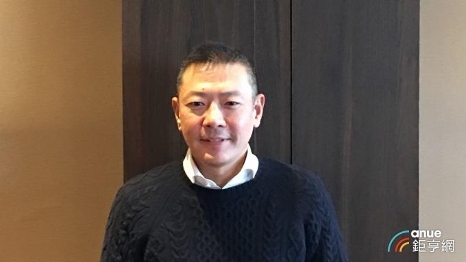 新光三越營收今年衝800億元 <b>吳昕陽</b>訂出「本土品牌孵