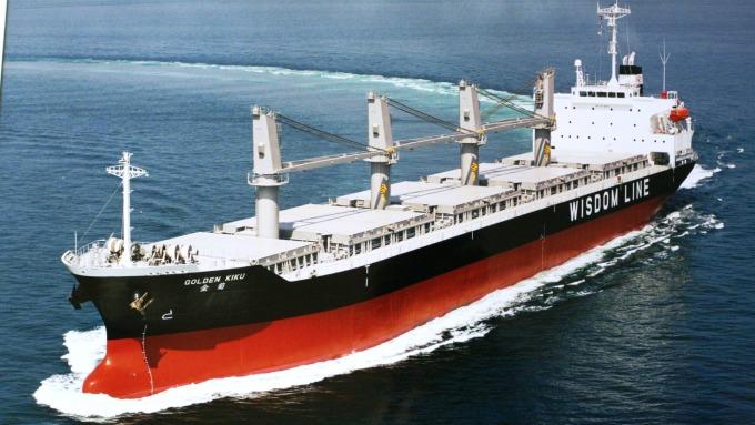 〈豬年產業景氣展望〉海運看法分歧 散裝較貨櫃航商樂觀