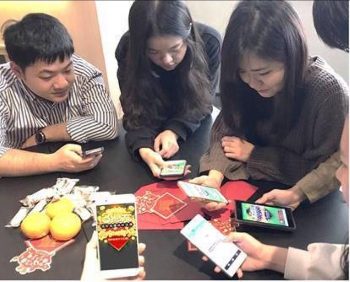 ▲橘子集團宣布,beanfun!再加碼至新台幣3億元,除夕當日更祭出88888大獎,同時推出「全民搶開豬寶箱!#誰是你的豬隊友?」活動。(圖/橘子集團提供)