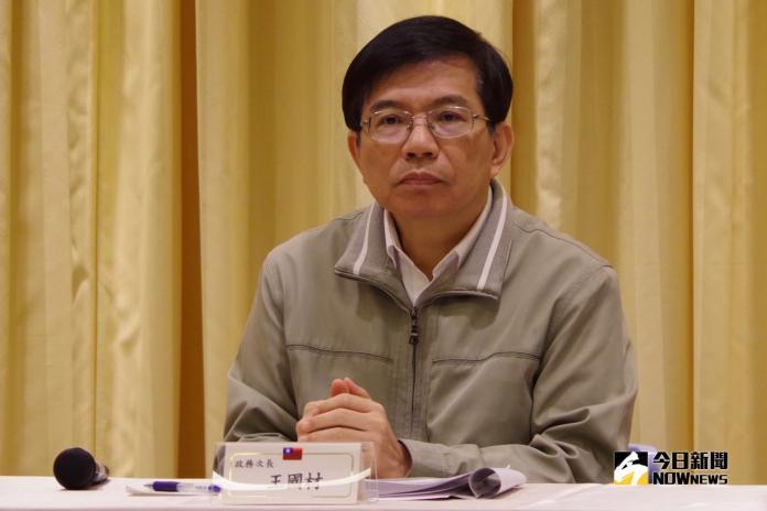 快訊/中華郵政新董座 交通部政次王國材回鍋代理