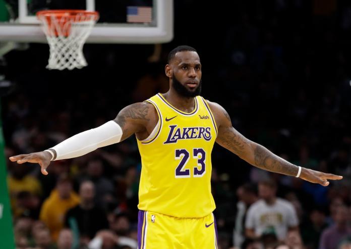 NBA/詹皇正朝最偉大邁進 盤點5項已超越喬丹紀錄
