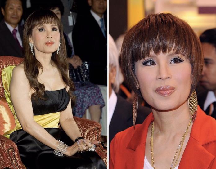 泰國政局動盪!公主參選總理受阻 政變傳聞甚囂塵上