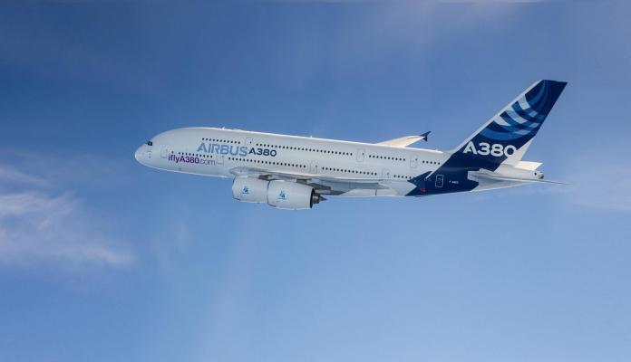 ▲由於多年未獲新訂單,空中巴士集團將宣布停產A380巨無霸客機。(圖/AirBus, 2019.2.13)