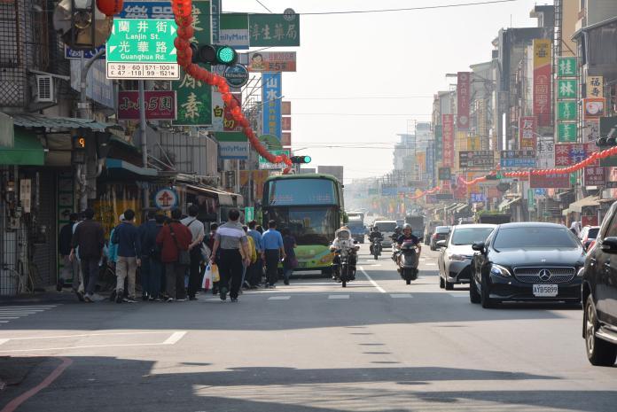 拼經濟免費搭公車 輕鬆暢遊嘉義市