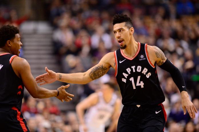 Nets Raptors Basketball