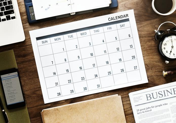 痛恨情人節?撕日曆驚見「貼心設計」⋯網笑噴:老闆單身