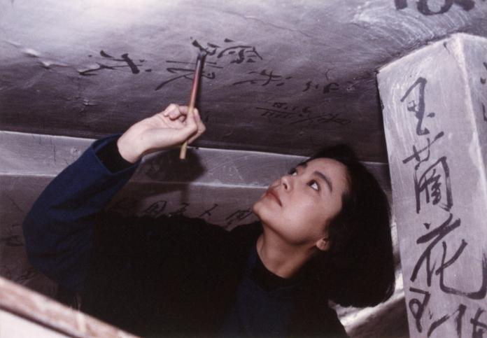 林青霞坦言「迷失自我」長達10年 只因太在乎這件事