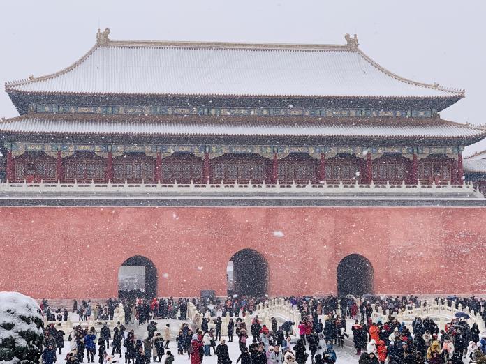 兩岸故宮差異 北京故宮院長:北京藏品多...只是未整理