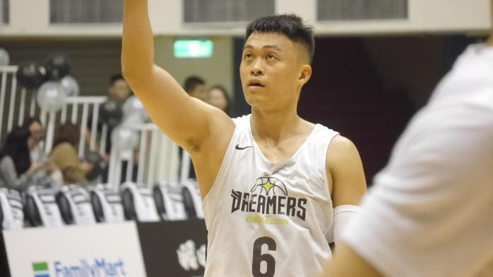 ABL/李學林指控欠薪 夢想家總教練:主因違反隊規