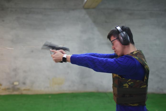 名家論壇》施孝瑋/<b>國防大學</b>槍枝、防護和電磁彈射新技術