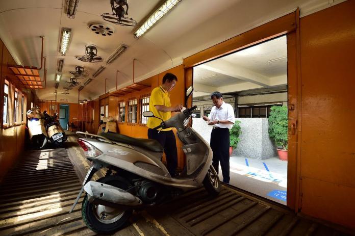 不止機車<b>託運</b>停辦 台鐵這兩站不再提供行李<b>託運</b>