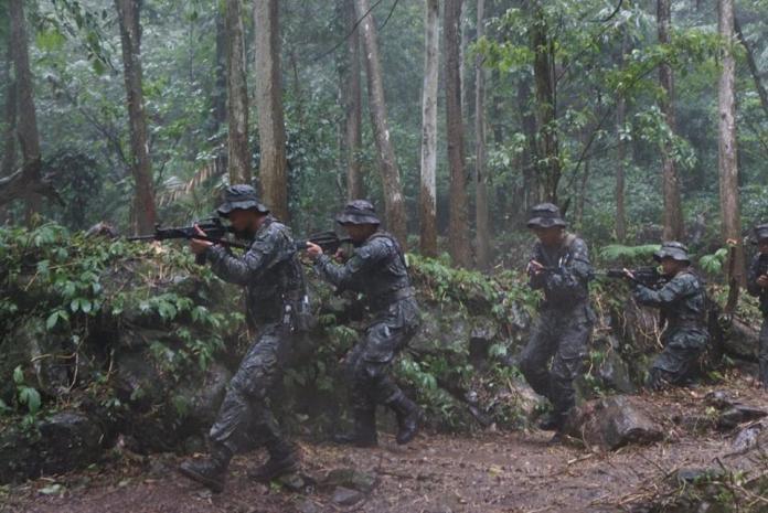 提升戰力!國防部:4個月役男未來加入「城鎮戰鬥」訓練