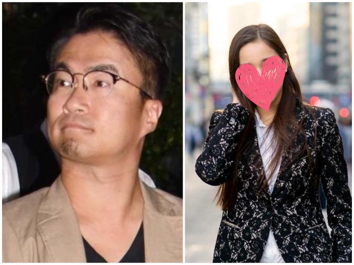 《五體不滿足》<b>乙武洋匡</b>傳再婚 對方是23歲混血正妹
