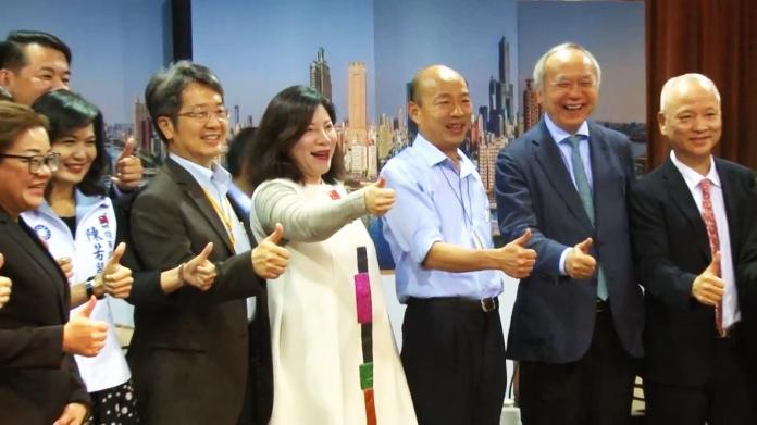 <b>醫療觀光</b>元年 韓國瑜將搭建平台整合醫療、觀光跨界合作