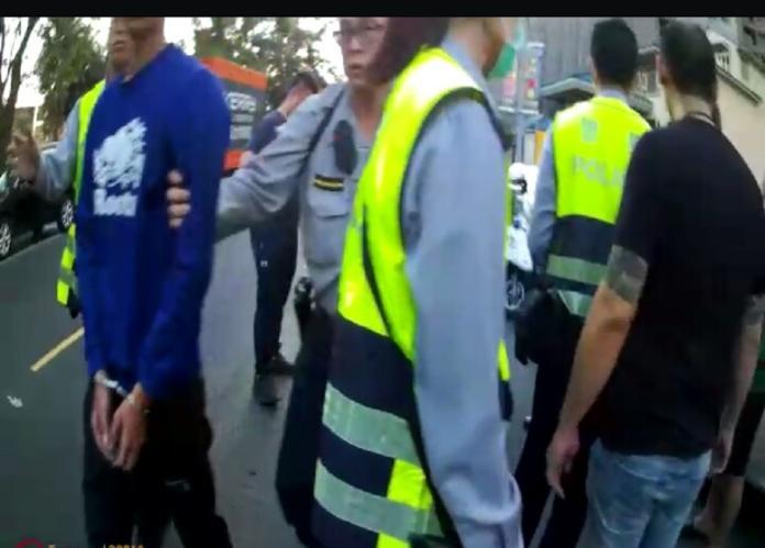 詐騙集團反被騙 20歲車手取款慘遭痛毆警方到場變救星