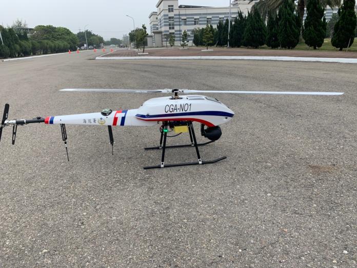 無人機預考進度超前 最快12月開放民間單位報考