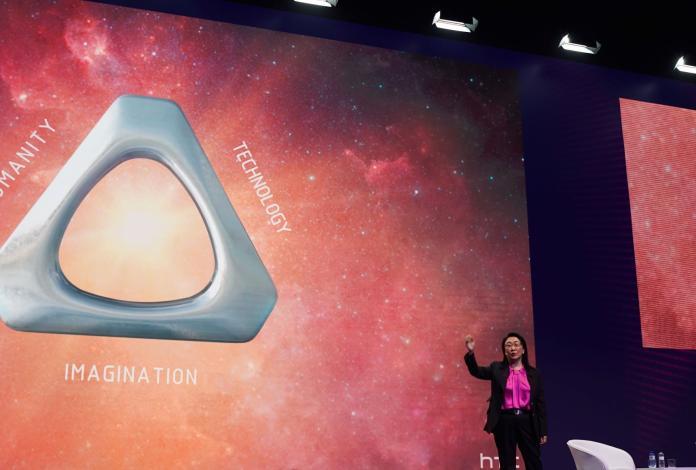 王雪紅領軍HTC 於MWC暢談5G/AI與VIVE經營理念