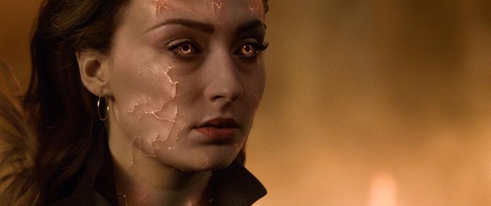 影/「她」將摧毀所有X戰警 神級力量曝光了