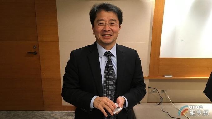 ▲ 創意總經理陳超乾。(鉅亨網資料照)