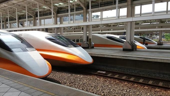 ▲ 高鐵春節疏運265萬人次。(圖:取自台灣高鐵臉書粉絲團)