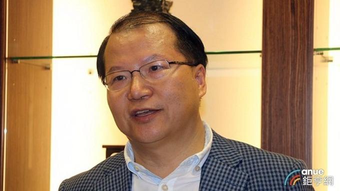▲ 廣越總經理吳肇筆。(鉅亨網資料照)