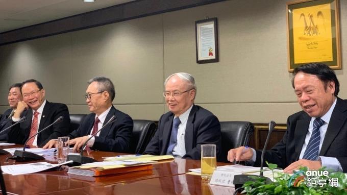▲ 台塑四寶今 (13) 日公布 1 月合併營收共 1381.26 億元。(鉅亨網資料照)