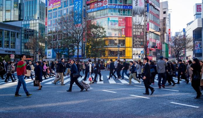 赴日旅遊注意!日本麻疹旅遊<b>警示</b>升級「第一級」