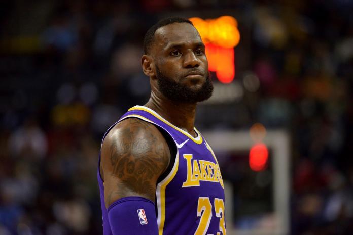 NBA/復賽扛下各種艱鉅任務 詹皇透露想家了