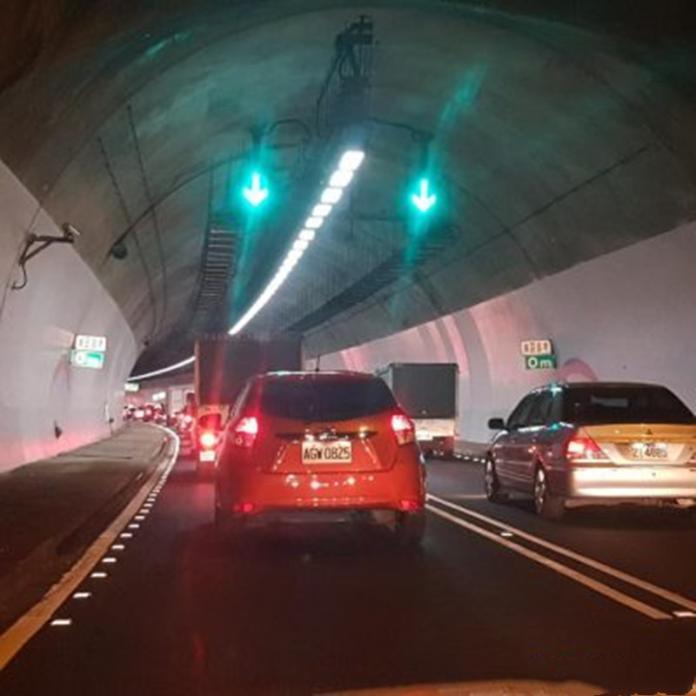 國五實施高乘載管制 台9蘇花公路預估塞到晚上10點