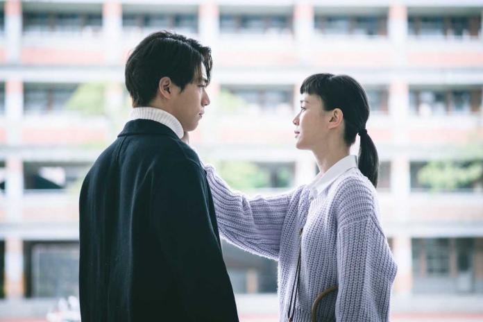 《艾蜜麗》結局超展開! 林子閎高喊「我愛你」擁吻鍾瑶
