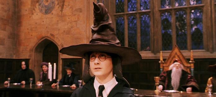 「哈利波特分類帽」發明出來了 JK羅琳也加入研究
