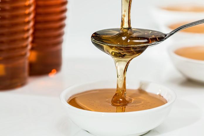 ▲蘇怡寧醫師表示胎兒不會因媽媽吃蜂蜜而受影響。(圖/Pixabay)