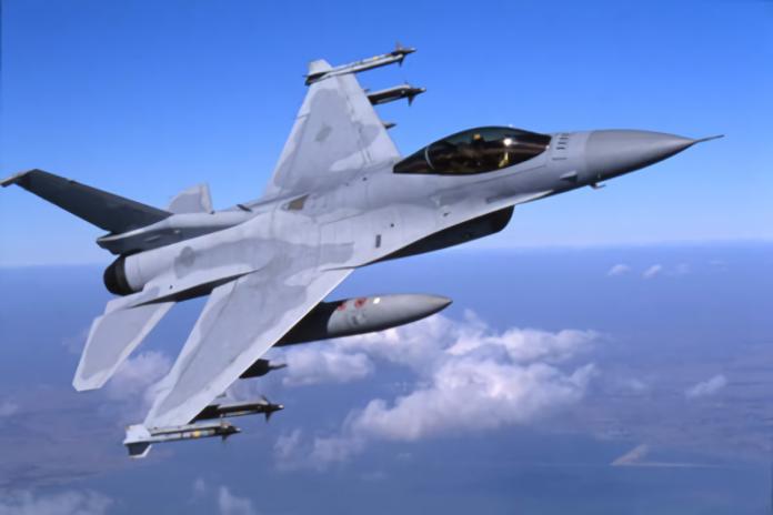 ▲空軍向美國提出增購F-16V 戰機需求。(圖/翻攝自洛克希德·馬丁公司官網)