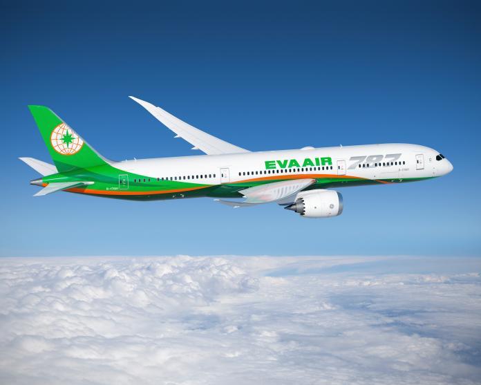 全球最乾淨航空排名 長榮獲亞軍、華航第14名