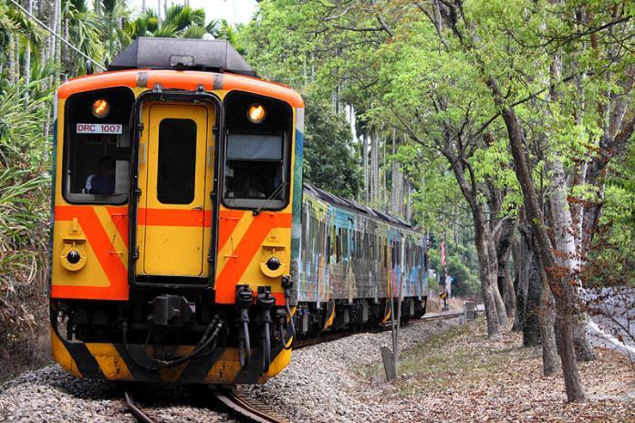 ▲疫情影響司機員培訓塞車,台鐵局表示,已經在9月6日復課。(圖/台鐵)