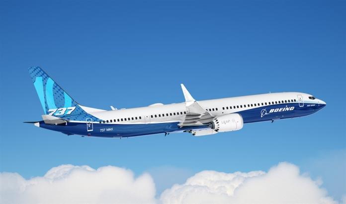 衣航空難與獅航相似 波音宣布停飛737 MAX