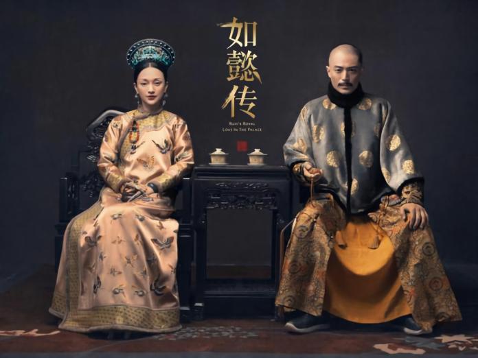 循「愛奇藝」模式 騰訊、優酷OTT 傳5月大舉登台