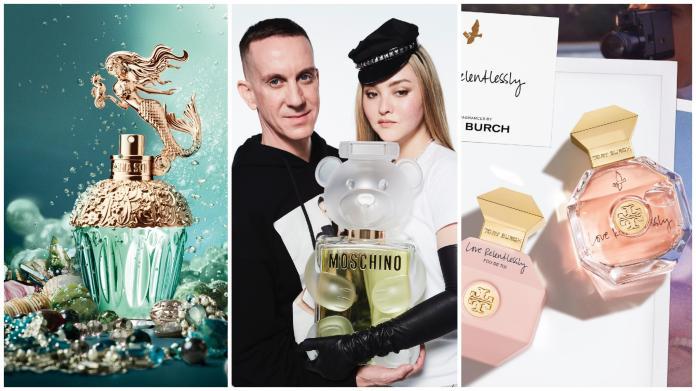 6款造型香水好看又好聞 裝可愛、異材質混搭最夯