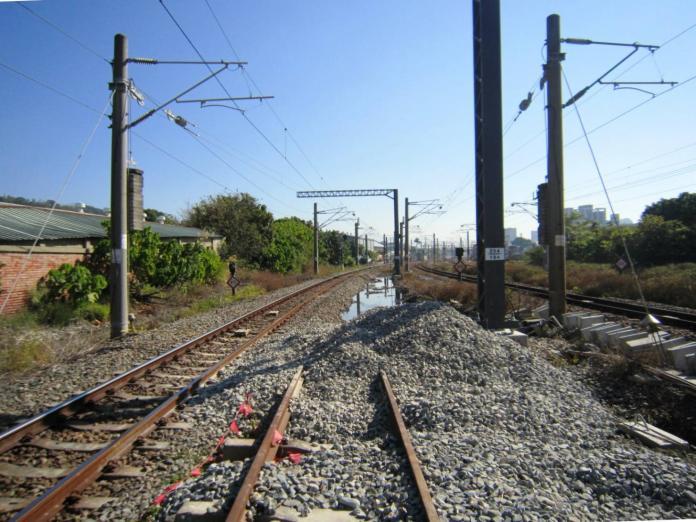 台鐵成功追分段鐵路雙軌化 3月30日起「3班」列車受影響