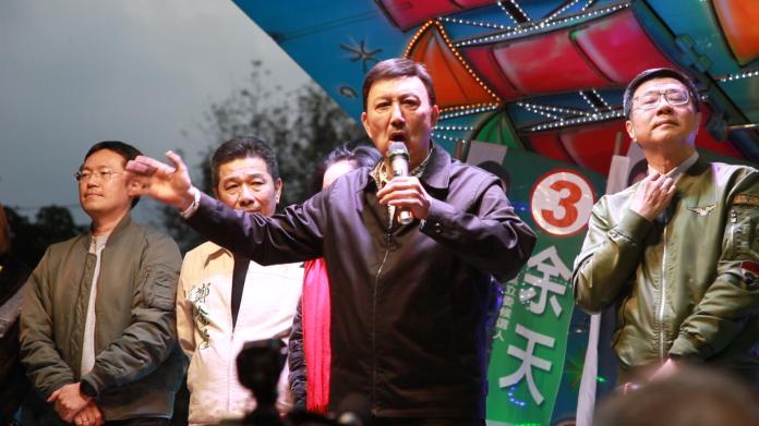 民進黨立委余天甫就任立委,馬上又投入2020黨內初選,他受訪時表示,不清楚黨中央為何要遮麼做,一年內選兩次其實很累。 (圖/資料照)