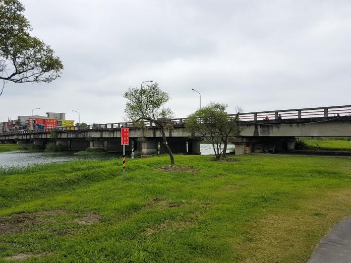 宜蘭橋改建六月動工 預計一年半完成