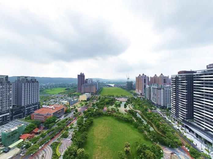 NOWNEWS0320_竹北第一季房市表現價量齊揚,尤以1千萬元左右2至3房的電梯大樓最受歡迎