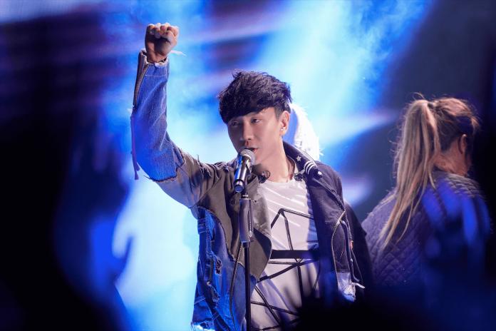 ▲林俊傑「聖所2.0」巡演主題曲曝光。(圖/華納音樂提供, 2019.03.20)