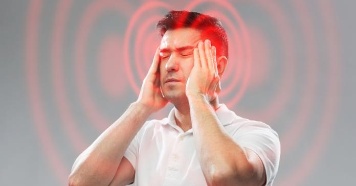 常頭痛、緊張、憤怒、壓力大?專家:壓4個<b>穴道</b>輕鬆緩解