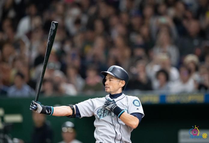 MLB/47歲還會進步!鈴木一朗自爆球速變快了