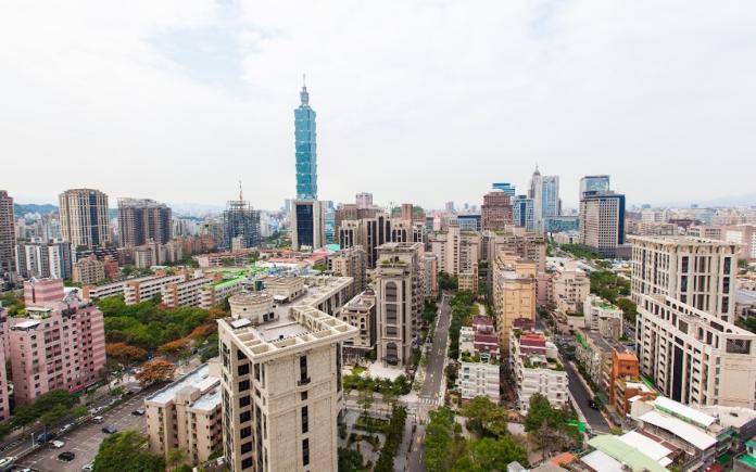 台灣房市回溫 國際專業投資人看好
