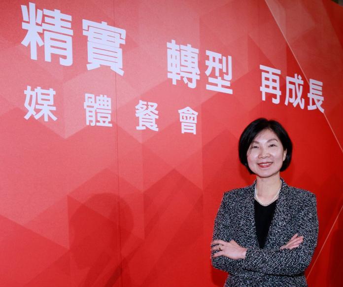 遠傳新任總經理井琪透露今年營運方針 5G與資費策略看這