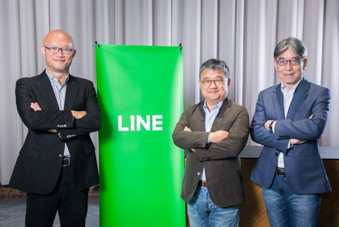 LINE盼打造台灣原生純網銀 財務長黃仁埈談核心三策略